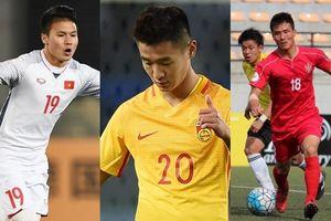 Quang Hải lọt top 6 cầu thủ hứa hẹn tỏa sáng ở Asian Cup 2019
