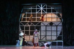 'Giải mã' sức hút của kịch Lưu Quang Vũ