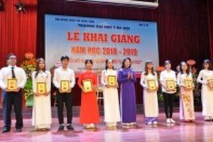 Đại học Y Hà Nội đổi mới đào tạo, sẵn sàng tự chủ