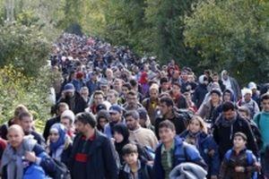 Khủng hoảng nhập cư