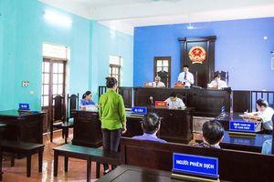Bắt 1 thẩm phán nhận hối lộ để chạy án