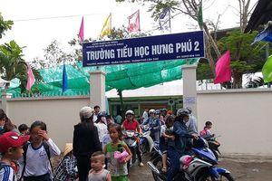 Nhiều phụ huynh ý kiến về sách Tiếng Việt công nghệ giáo dục
