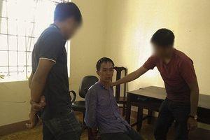 Giám đốc Công an tỉnh Đắk Lắk trực tiếp đến hiện trường giải cứu con tin