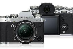 Máy ảnh Fujifilm X-T3 chính thức ra mắt: cảm biến 26MP, quay phim 4K 60fps