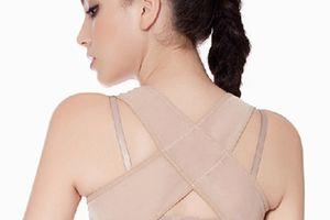 Cách giảm mỡ thừa vùng lưng cho phái đẹp