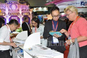 Hơn 300 hãng lữ hành nước ngoài tham gia Hội chợ du lịch quốc tế TP. Hồ Chí Minh 2018