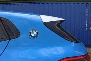 Cận cảnh lô xe BMW đầu tiên xuất hiện tại Việt Nam