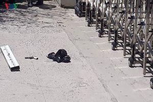 Lý do chưa công bố số tiền bị 2 tên cướp nổ súng cướp ở ngân hàng Khánh Hòa?