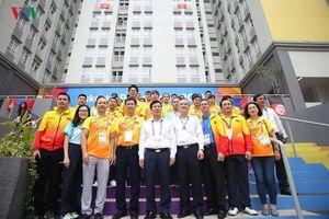 Thể thao 24h: Đoàn thể thao Việt Nam bất ngờ tăng hạng ở ASIAD 2018