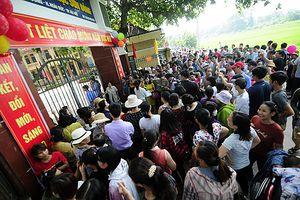 Trường Sơn Đồng bị tố 'lạm thu': Phụ huynh bảo đã đóng, lãnh đạo huyện nói chưa thu