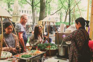 Sinh viên Việt lan tỏa văn hóa quê hương tại Hà Lan