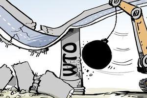 Nếu Mỹ rút khỏi WTO
