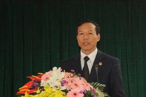 Cử Ủy viên Hội đồng tuyển chọn, giám sát thẩm phán quốc gia