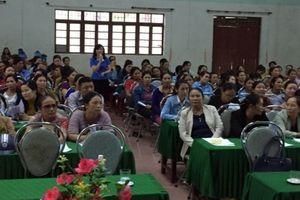 Số thu BHXH, BHYT Quảng Bình tăng trưởng bình quân hàng năm hơn 10%