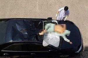 Quảng Ninh: Bác tin người đàn ông nhảy từ tầng 10 bệnh viện do mắc ung thư