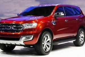 Ford Everest, Toyota Fortuner, Mitsubishi Pajero Sport: Xe nào đáng xuống tiền nhất?