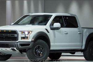 Ford thu hồi gần 2 triệu xe F-150 do nguy cơ cháy