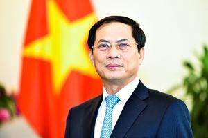 Tổ chức thành công Hội nghị WEF ASEAN: Một trọng tâm đối ngoại của Việt Nam trong năm 2018
