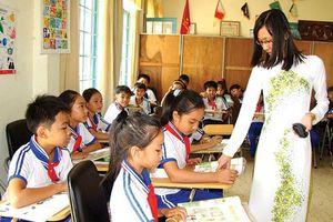 Muốn cải cách giáo dục phải thay đổi từ cách quản lý con người