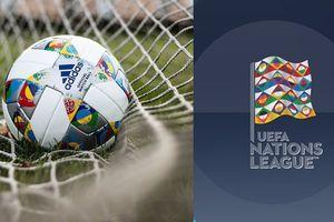 Trái bóng sặc sỡ của UEFA Nations League có gì đặc biệt?
