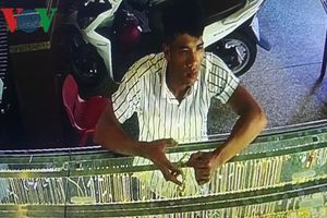 Bắt đối tượng táo tợn cướp hai tiệm vàng tại Cần Thơ và Đắk Lắk