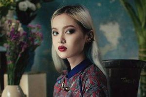 Rộ tin người mẫu Fung La nằm trong đường dây bán dâm nghìn USD, quản lý nói gì?
