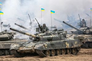 Quân đội Ukraine lên kế hoạch tung 12.000 quân bình định Donetsk