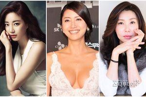 Hoa hậu, Á hậu Hàn Quốc lao đao vì cáo buộc bán dâm