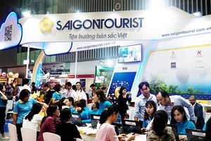 Tại ITE HCMC 2018: Việt Nam được giới siêu giàu Dubai chú ý