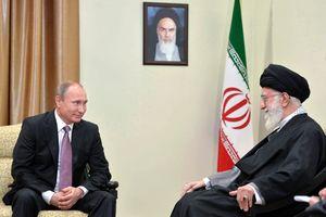 'Iran và Nga có thể hợp tác để kiềm chế Mỹ'