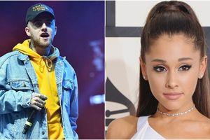 Ariana Grande khóa bình luận trên Instagram vì bị chỉ trích là nguyên nhân khiến của bạn trai cũ qua đời
