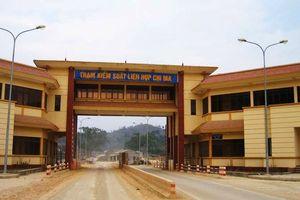 Việt Nam - Trung Quốc phối hợp mở cặp cửa khẩu Chi Ma - Ái Điểm