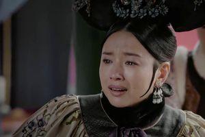 'Như Ý truyện': Lệnh phi chính thức tung chiêu, Hoàng hậu mất con