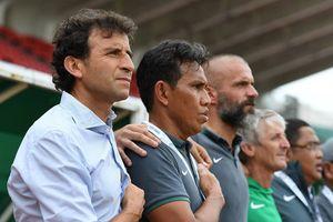 Indonesia không đặt niềm tin vào huấn luyện viên trước AFF Cup
