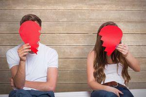 Tại sao đàn ông khó nói lời chia tay?