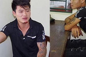 Hỗn chiến tại quán thịt nướng vỉa hè, 1 thanh niên thiệt mạng