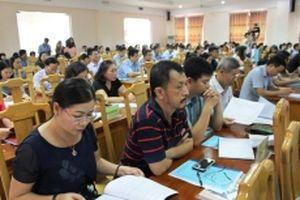 Triển khai nhiệm vụ 'Từng bước xây dựng hệ thống lý luận văn nghệ Việt Nam'