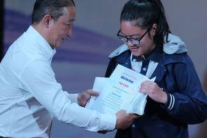 Học bổng 'Chắp cánh ước mơ': Nuôi dưỡng ước mơ đến trường