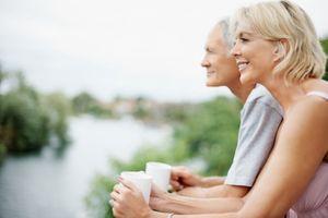 Từ tuổi 50, phụ nữ sẽ ra sao?