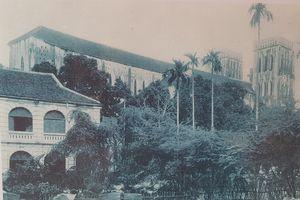 'Mở kho' tư liệu nghiên cứu sử Việt