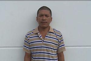 Vợ vắng nhà, chồng đe dọa hiếp dâm cháu 13 tuổi