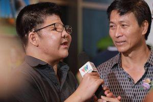 16 năm hy sinh, diễn viên Quốc Tuấn vẫn luôn thấy có lỗi với con