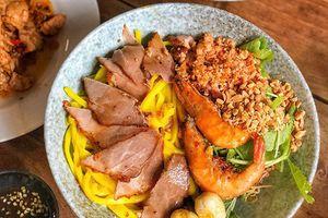 Gọi tên những món ngon miền Trung, ăn một lần nhớ mãi