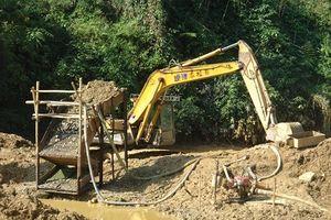 Khai thác khoáng sản: Quy hoạch tích cực nhưng vướng thuế