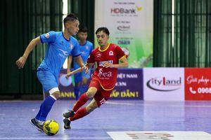 Trực tiếp Futsal HDBank VĐQG 2018: Kim Toàn Đà Nẵng vs Tân Hiệp Hưng