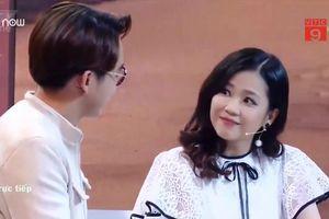 Đài truyền hình gỡ bỏ hình ảnh MC Cao Vy trong 'Vì yêu mà đến'