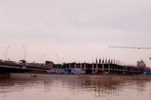 Hải Phòng: Hoàng Huy đang triển khai dự án được trả bằng đất BT