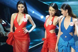 Siêu mẫu Việt Nam 2018: Giám khảo không chuyên, lấy đâu ra siêu mẫu?