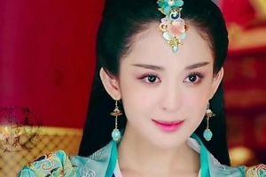 Hoàng hậu 'Thiên cổ đệ nhất hồ ly tinh' và âm mưu bán nước rửa hận