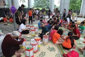 Cùng khám phá đồ chơi trung thu tại Bảo tàng Dân tộc học Việt Nam